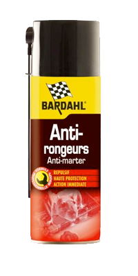 ANTI RONGEURS  additifs specifiques