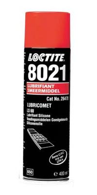 loctite 8021 lubrifiant silicone. Black Bedroom Furniture Sets. Home Design Ideas