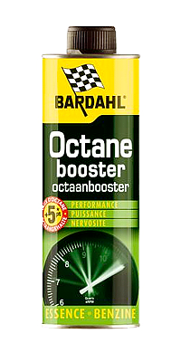 additifs traitements_essence OCTANE BOOSTER