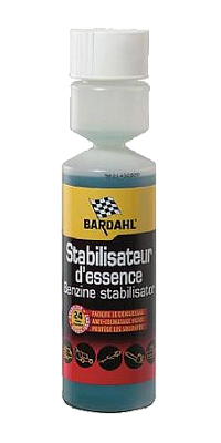 STABILISATEUR ESSENCE additifs traitements_essence