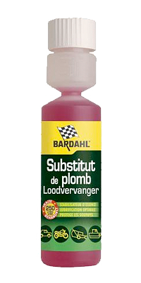 SUBSTITUT DE PLOMB  additifs traitements_essence